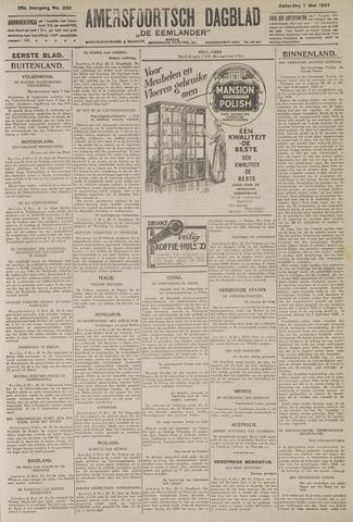 Amersfoortsch Dagblad / De Eemlander 1927-05-07
