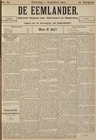 De Eemlander 1905-08-05