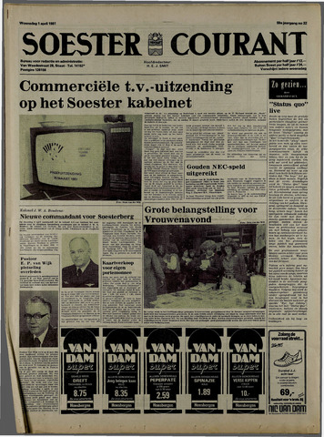 Soester Courant 1981-04-01