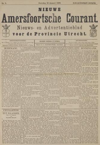 Nieuwe Amersfoortsche Courant 1899-01-28
