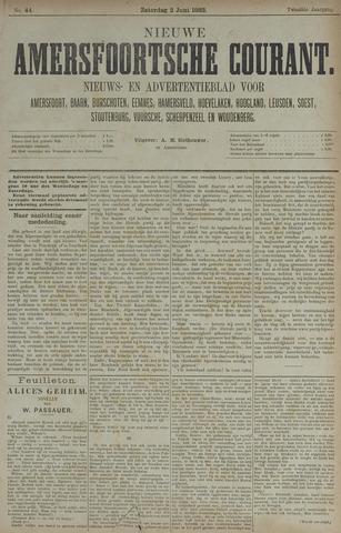 Nieuwe Amersfoortsche Courant 1883-06-02