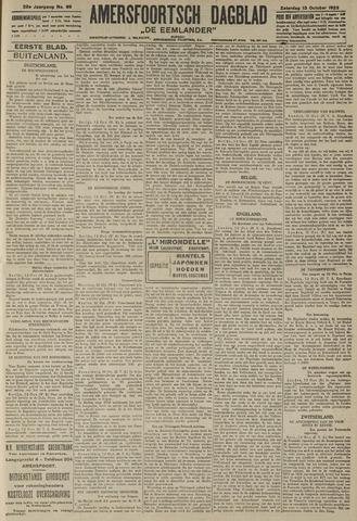Amersfoortsch Dagblad / De Eemlander 1923-10-13
