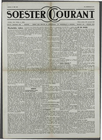 Soester Courant 1957-05-31