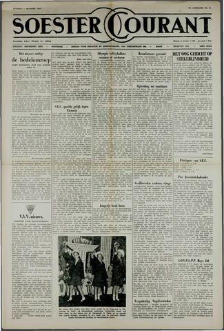 Soester Courant 1964-10-06