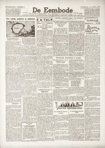 De Eembode 1941-06-13