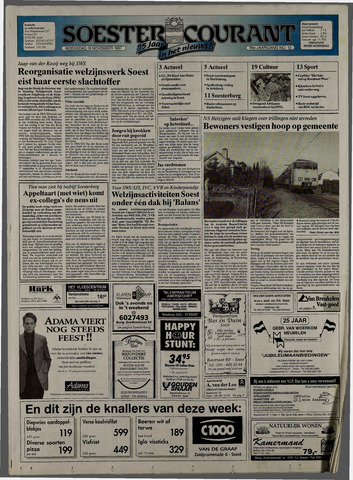 Soester Courant 1997-11-19