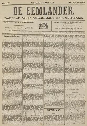 De Eemlander 1911-05-19