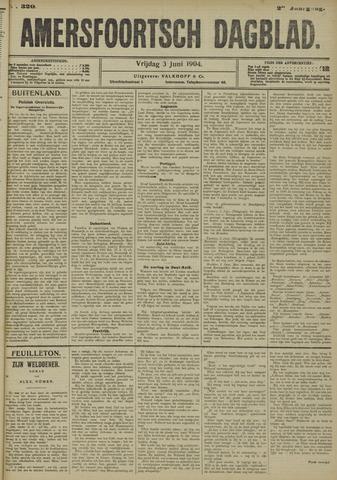 Amersfoortsch Dagblad 1904-06-03