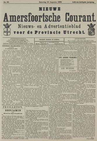 Nieuwe Amersfoortsche Courant 1909-08-28