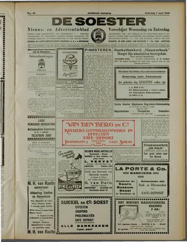 De Soester 1930-06-07
