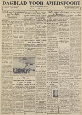 Dagblad voor Amersfoort 1947-06-05