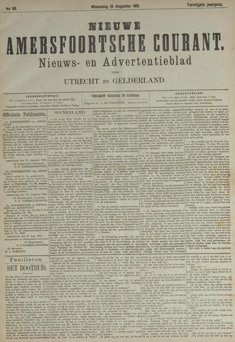 Nieuwe Amersfoortsche Courant 1891-08-19