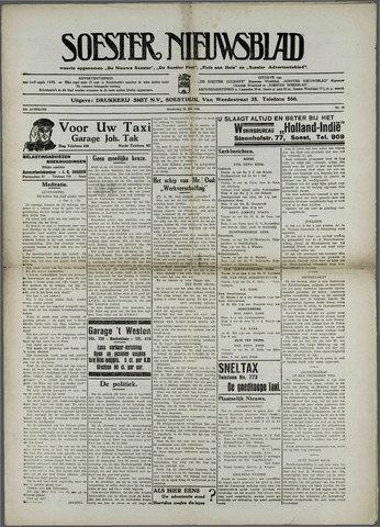 Soester Courant 1936-07-16