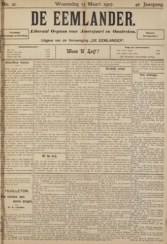De Eemlander 1907-03-13