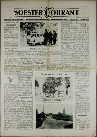 Soester Courant 1966-05-20