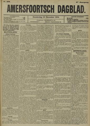 Amersfoortsch Dagblad 1904-12-29