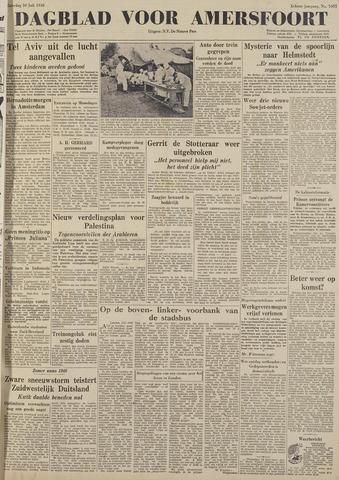 Dagblad voor Amersfoort 1948-07-10