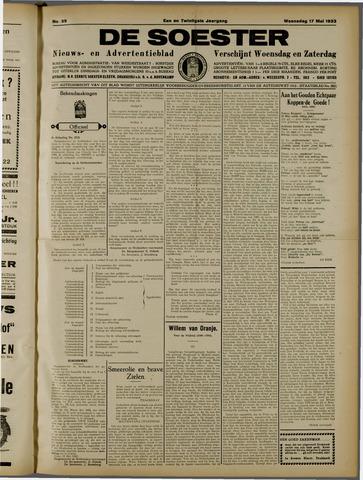 De Soester 1933-05-17