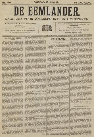De Eemlander 1911-06-13