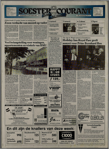 Soester Courant 1997-10-15