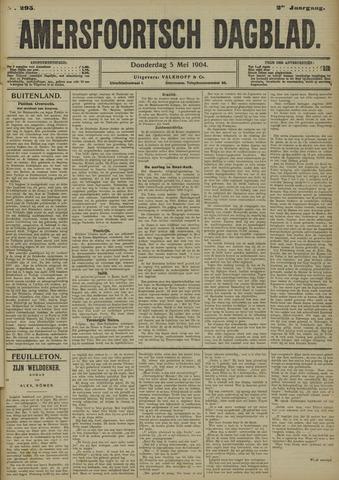 Amersfoortsch Dagblad 1904-05-05