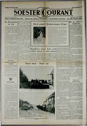 Soester Courant 1967-02-17