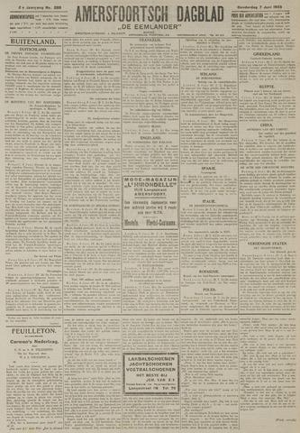 Amersfoortsch Dagblad / De Eemlander 1923-06-07