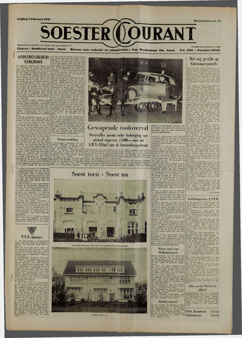 Soester Courant 1970-02-06