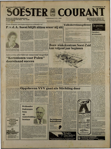Soester Courant 1982-12-15