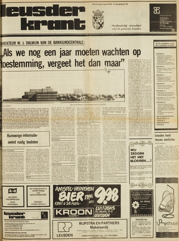 Leusder Krant 1976-04-15