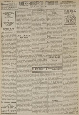 Amersfoortsch Dagblad / De Eemlander 1920-07-03