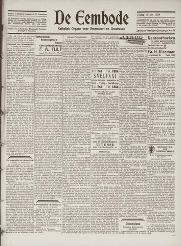De Eembode 1934-01-19
