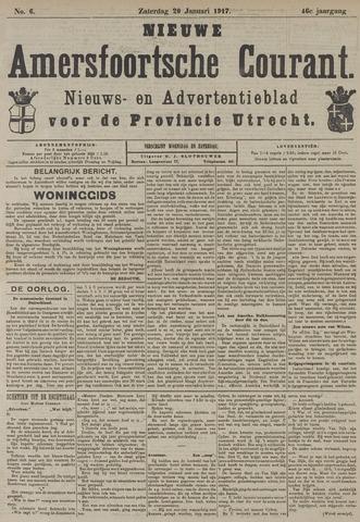 Nieuwe Amersfoortsche Courant 1917-01-20