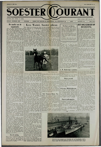 Soester Courant 1964-05-26