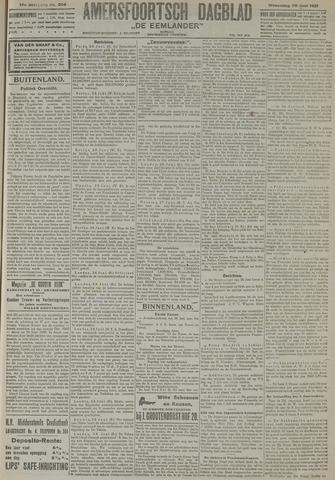 Amersfoortsch Dagblad / De Eemlander 1921-06-29