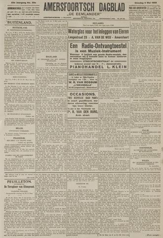 Amersfoortsch Dagblad / De Eemlander 1925-05-05