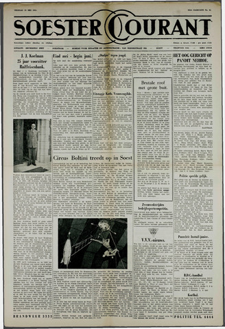 Soester Courant 1964-05-29