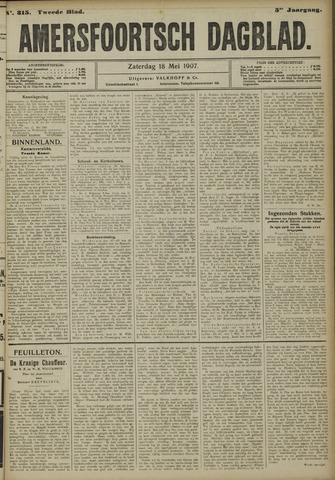 Amersfoortsch Dagblad 1907-05-20