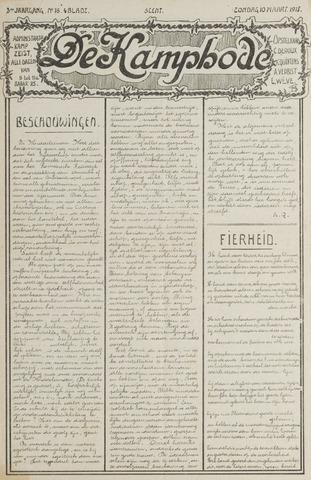 De Kampbode 1918-03-10