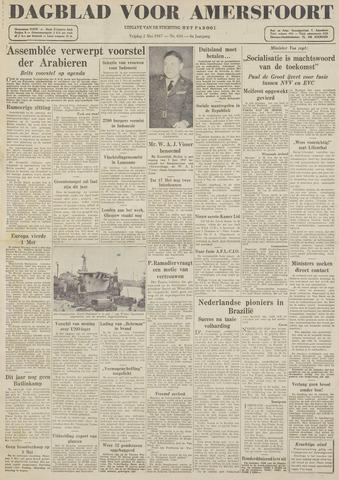 Dagblad voor Amersfoort 1947-05-02