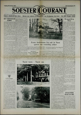 Soester Courant 1967-10-20