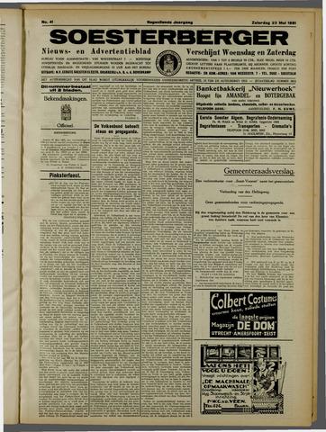 De Soester 1931-05-23