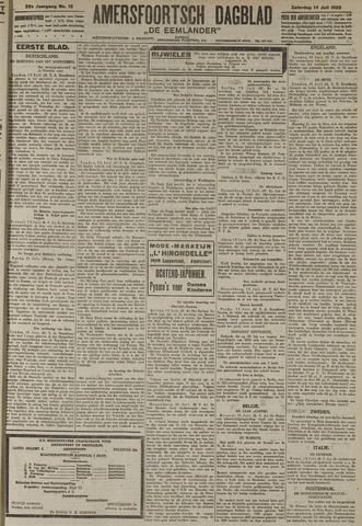 Amersfoortsch Dagblad / De Eemlander 1923-07-14