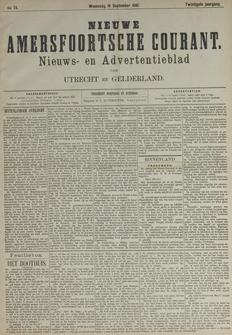 Nieuwe Amersfoortsche Courant 1891-09-16