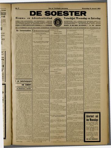 De Soester 1933-01-18