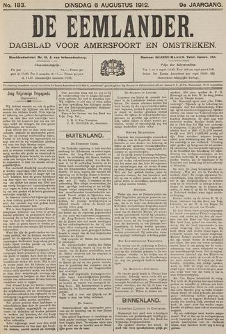 De Eemlander 1912-08-06
