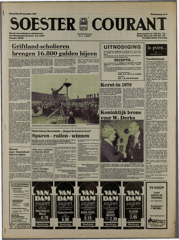 Soester Courant 1979-11-28