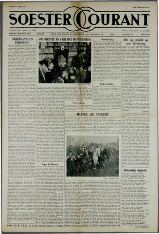 Soester Courant 1964-04-03