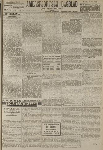 Amersfoortsch Dagblad / De Eemlander 1923-07-17