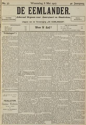 De Eemlander 1907-05-08